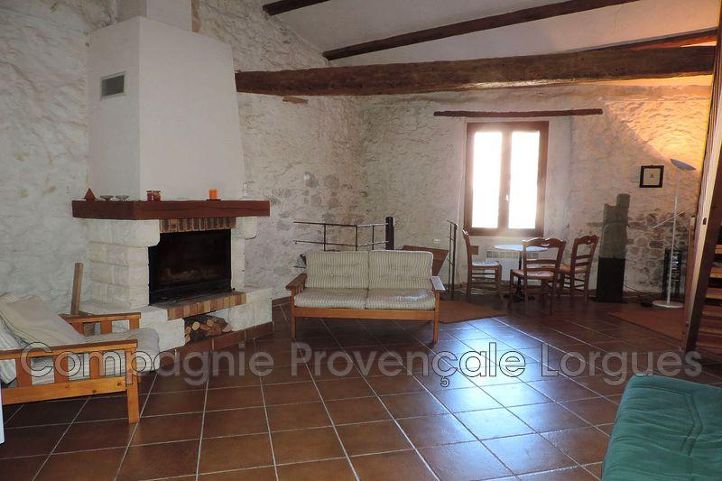 Photo n°2 - Vente appartement Entrecasteaux 83570 - 100 000 €