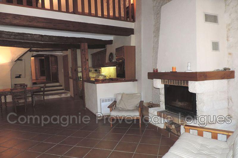 Photo n°8 - Vente appartement Entrecasteaux 83570 - 100 000 €