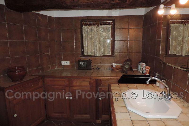Photo n°7 - Vente appartement Entrecasteaux 83570 - 100 000 €