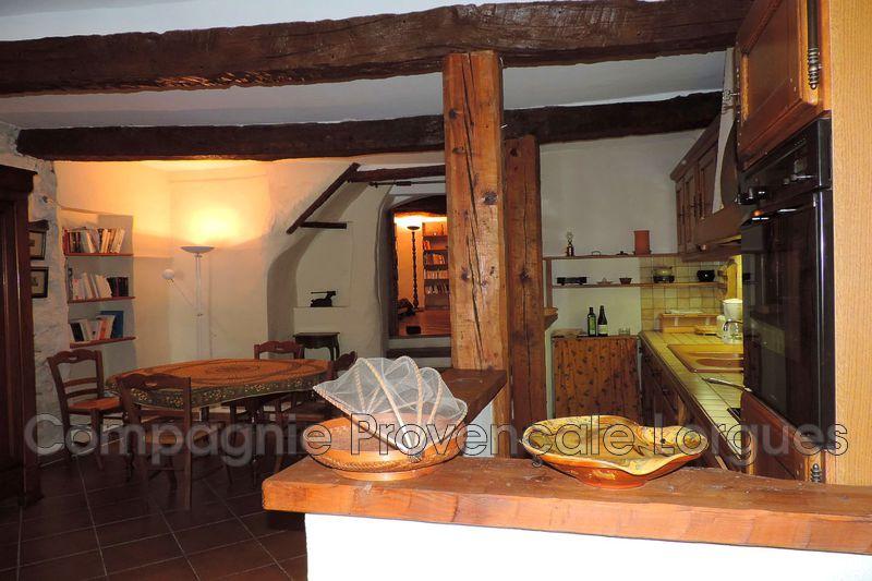 Photo n°12 - Vente appartement Entrecasteaux 83570 - 100 000 €