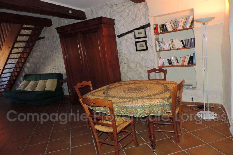Photo n°11 - Vente appartement Entrecasteaux 83570 - 100 000 €