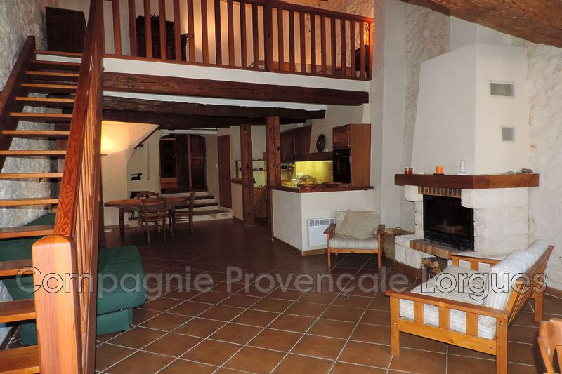 Appartement - Entrecasteaux (83)   - 100 000 €