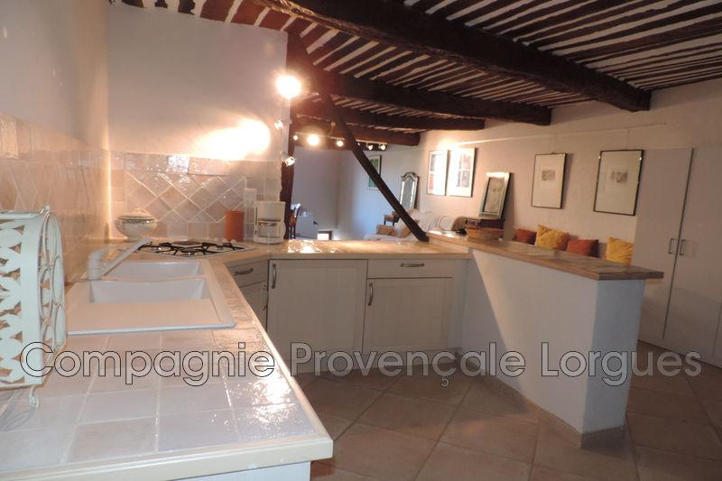 Photo n°6 - Vente appartement Entrecasteaux 83570 - 75 000 €