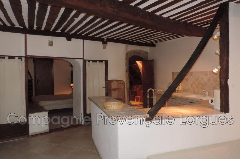 Photo n°7 - Vente appartement Entrecasteaux 83570 - 75 000 €