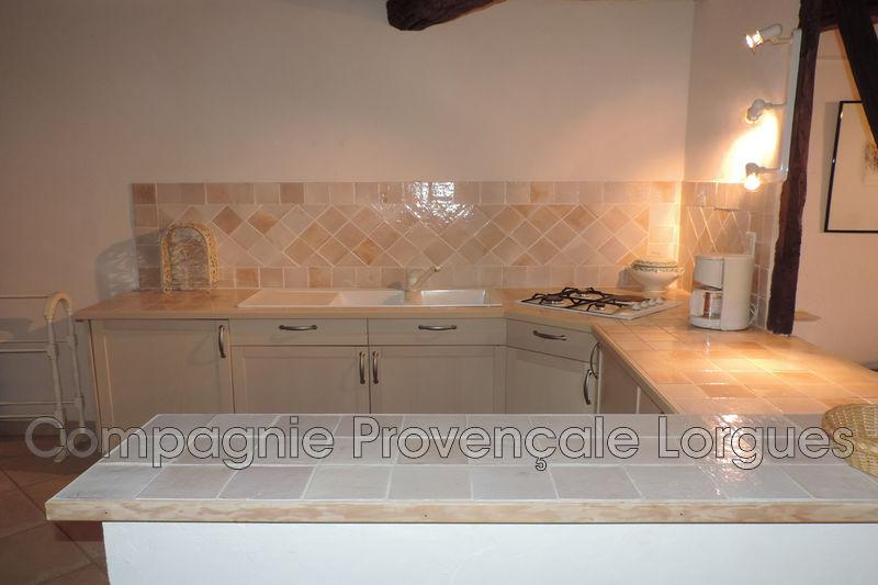 Photo n°12 - Vente appartement Entrecasteaux 83570 - 75 000 €