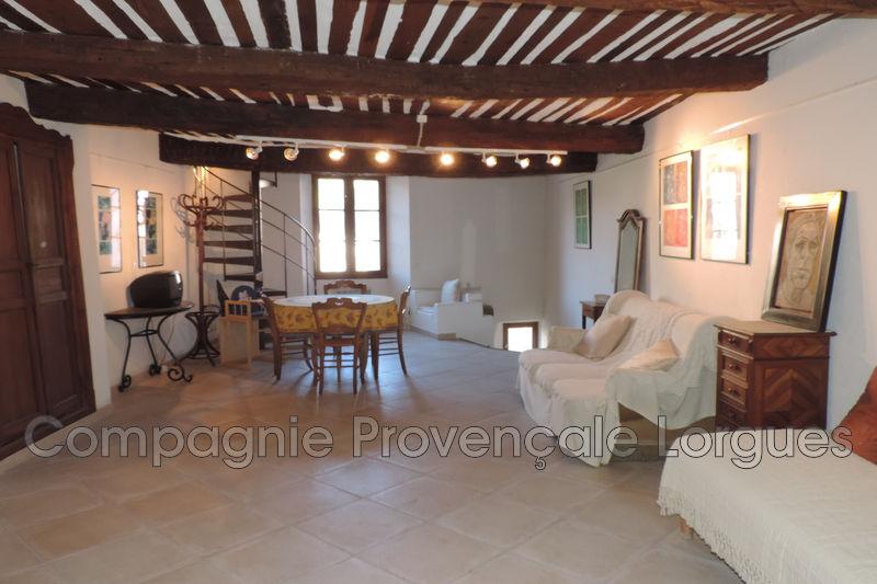 Photo n°2 - Vente appartement Entrecasteaux 83570 - 75 000 €