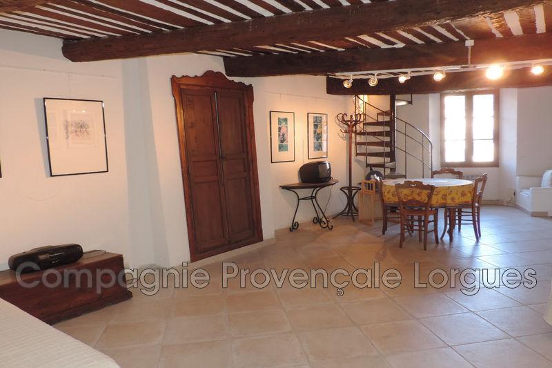 Photo n°8 - Vente appartement Entrecasteaux 83570 - 75 000 €