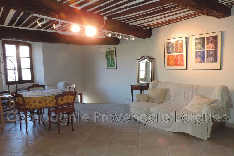 Photo n°5 - Vente appartement Entrecasteaux 83570 - 75 000 €