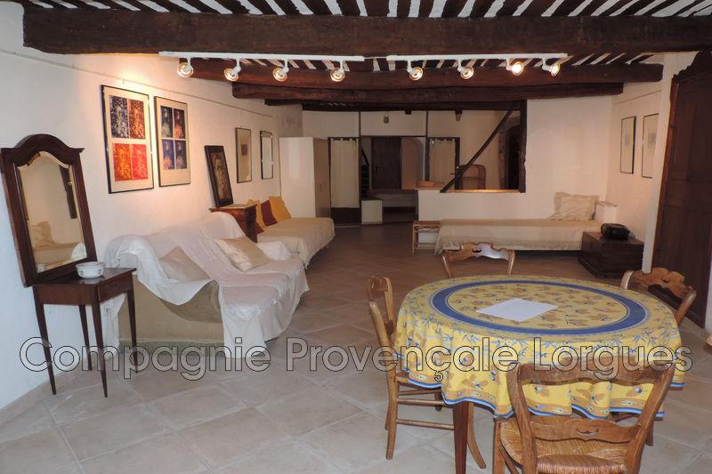 Photo n°10 - Vente appartement Entrecasteaux 83570 - 75 000 €