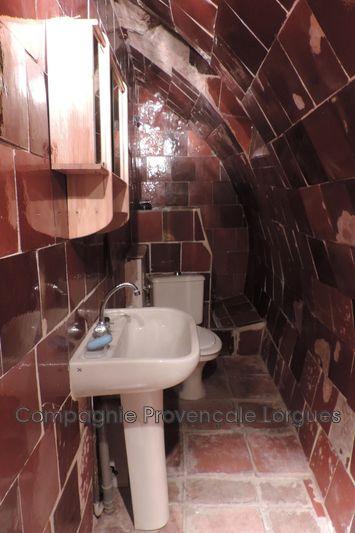 Photo n°9 - Vente appartement Entrecasteaux 83570 - 75 000 €