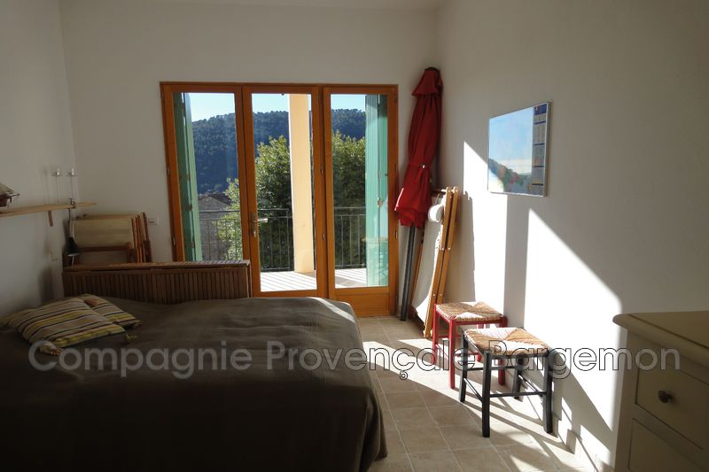 Photo n°8 - Vente appartement Bargemon 83830 - 198 000 €