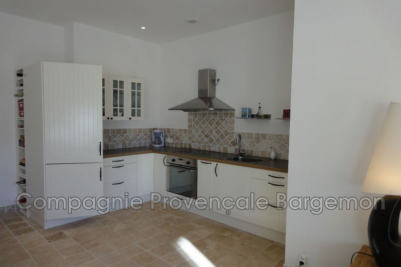 Photo n°4 - Vente appartement Bargemon 83830 - 198 000 €