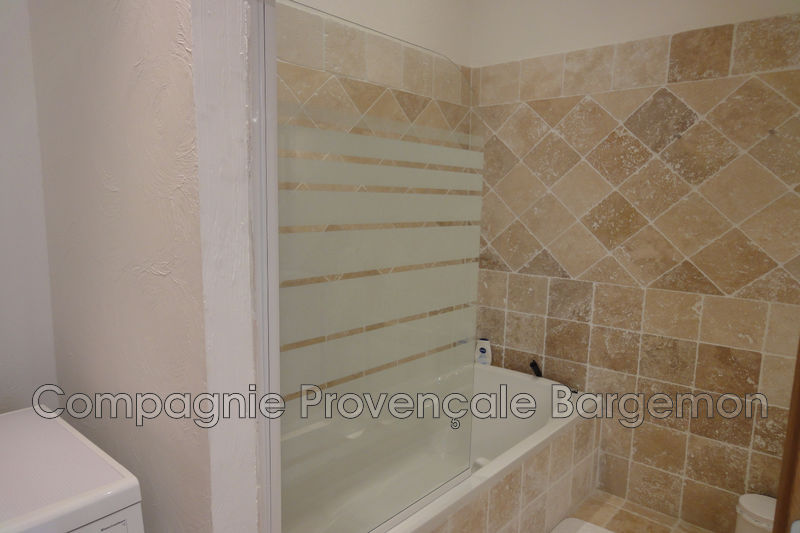 Photo n°10 - Vente appartement Bargemon 83830 - 198 000 €