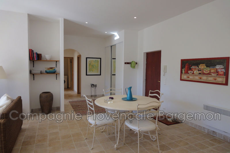 Photo n°11 - Vente appartement Bargemon 83830 - 198 000 €