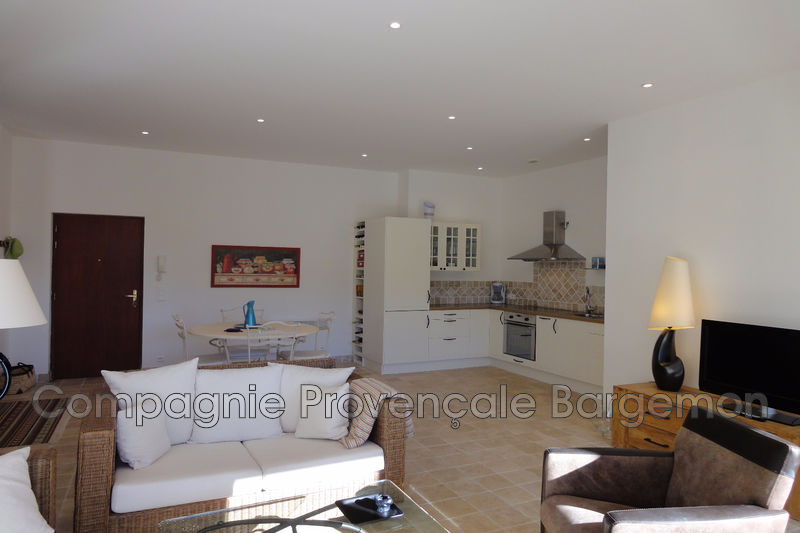 Photo n°3 - Vente appartement Bargemon 83830 - 198 000 €