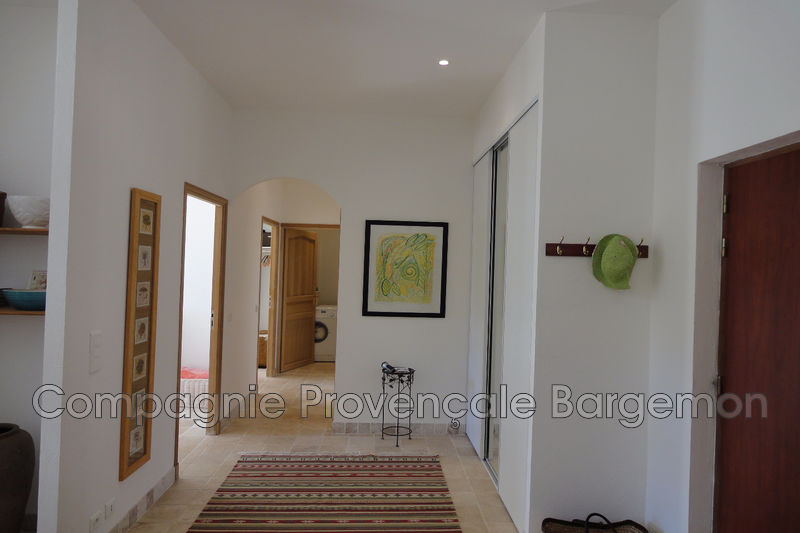 Photo n°14 - Vente appartement Bargemon 83830 - 198 000 €