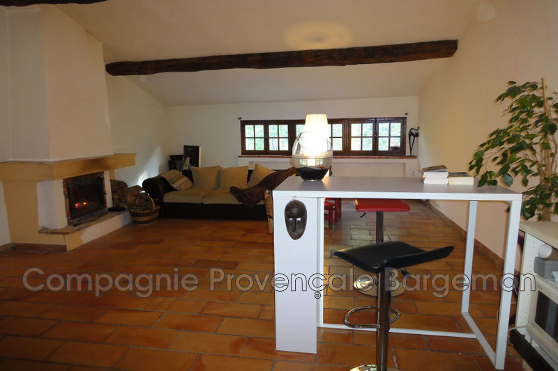 Photo n°2 - Vente appartement Bargemon 83830 - 71 500 €