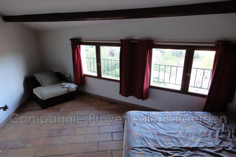 Photo n°3 - Vente appartement Bargemon 83830 - 71 500 €
