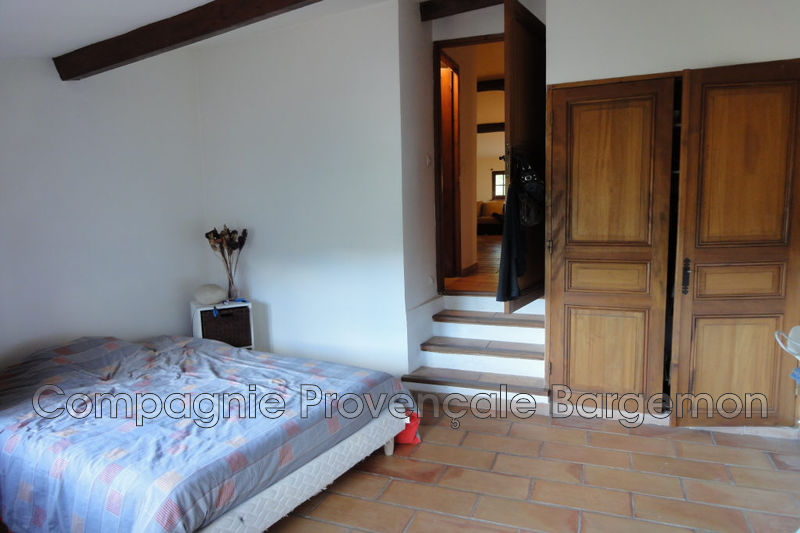 Photo n°4 - Vente appartement Bargemon 83830 - 77 000 €