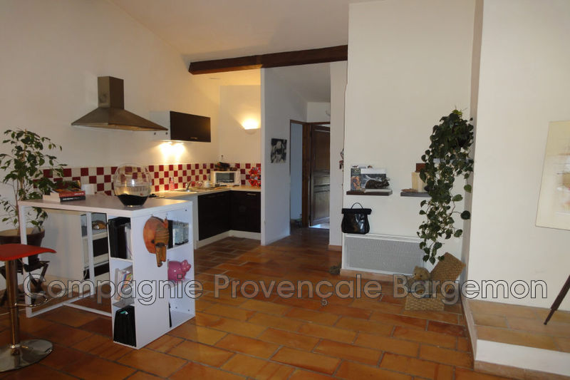 Appartement - Bargemon (83)   - 77 000 €