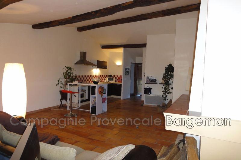 Photo n°5 - Vente appartement Bargemon 83830 - 77 000 €