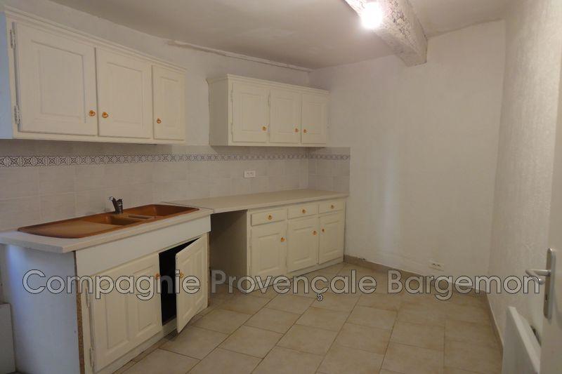Photo n°2 - Vente appartement Bargemon 83830 - 79 900 €