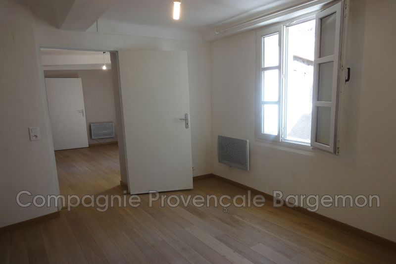 Appartement - Bargemon (83)   - 79 900 €