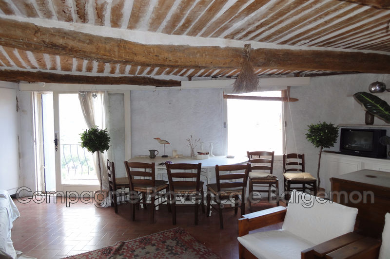Appartement - Bargemon (83)   - 49 000 €