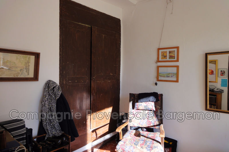 Photo n°7 - Vente appartement Bargemon 83830 - 50 000 €