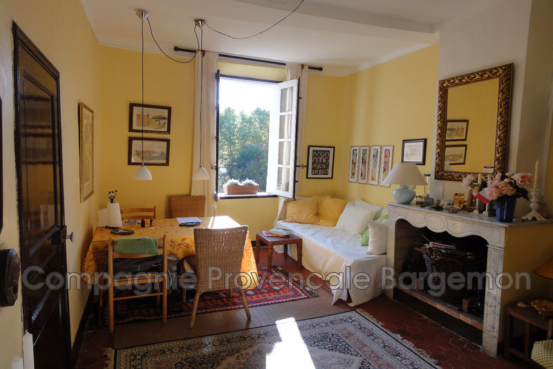 Appartement - Bargemon (83)   - 50 000 €