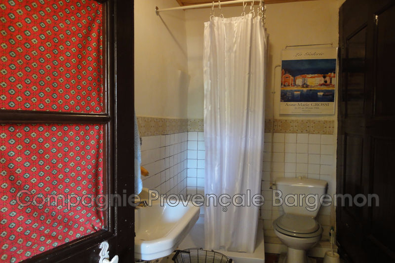 Photo n°9 - Vente appartement Bargemon 83830 - 50 000 €