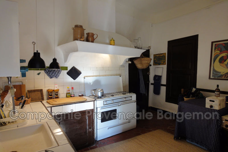 Photo n°2 - Vente appartement Bargemon 83830 - 69 000 €
