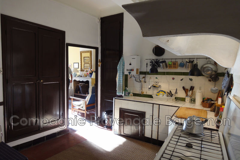 Photo n°5 - Vente appartement Bargemon 83830 - 69 000 €