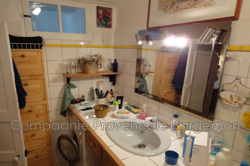 Photo n°5 - Vente appartement Bargemon 83830 - 80 000 €