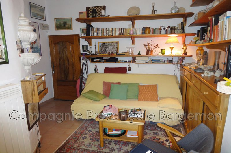 Appartement - Bargemon (83)   - 80 000 €