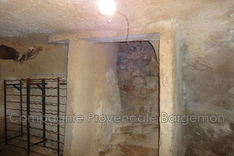 Photo n°8 - Vente appartement Bargemon 83830 - 77 000 €