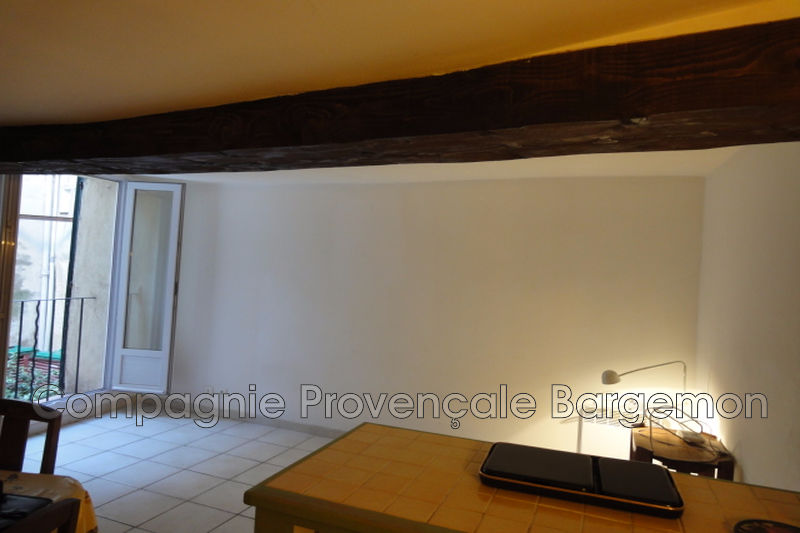 Photo n°3 - Vente appartement Bargemon 83830 - 77 000 €