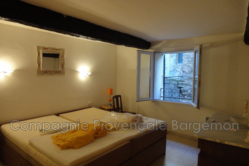 Photo n°4 - Vente appartement Bargemon 83830 - 77 000 €
