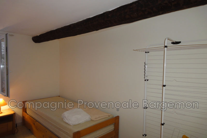 Photo n°6 - Vente appartement Bargemon 83830 - 77 000 €