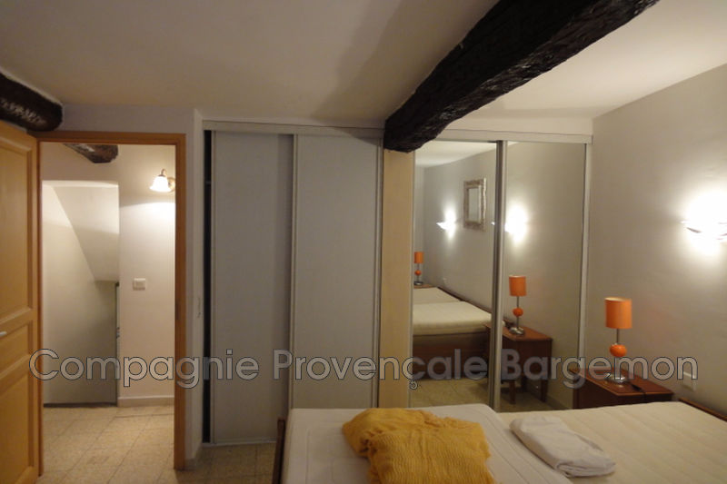 Photo n°5 - Vente appartement Bargemon 83830 - 77 000 €