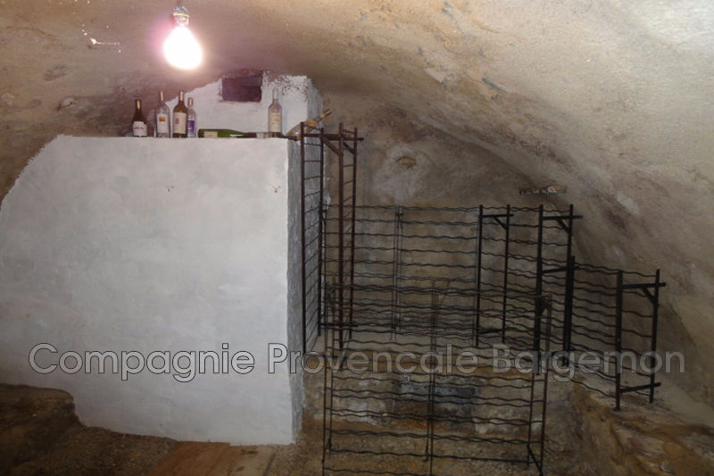 Photo n°9 - Vente appartement Bargemon 83830 - 77 000 €