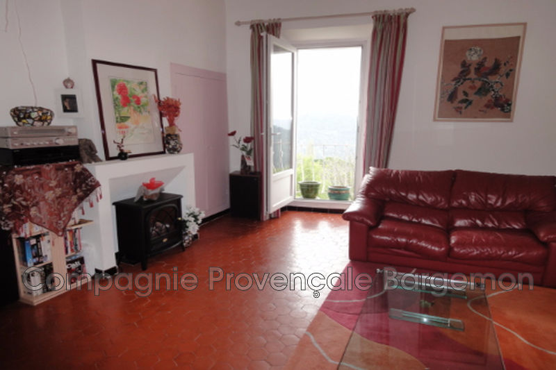 Appartement - Bargemon (83)   - 169 000 €