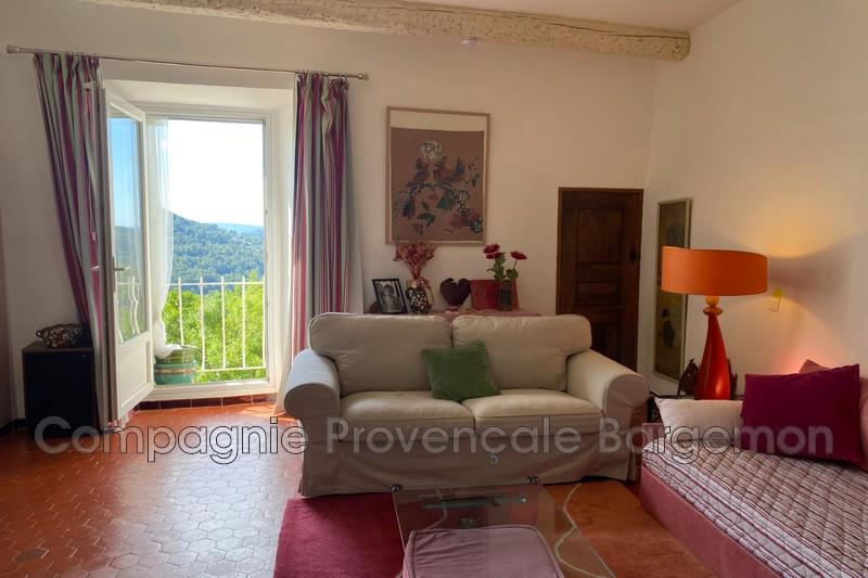 Appartement - Bargemon (83)   - 169 000 €