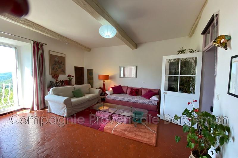 Photo n°2 - Vente appartement Bargemon 83830 - 169 000 €