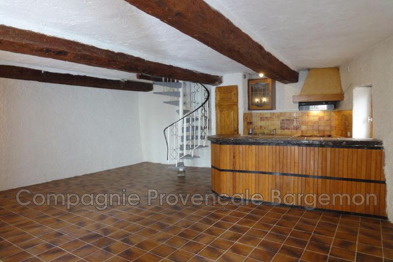 Photo n°2 - Vente appartement Bargemon 83830 - Prix sur demande
