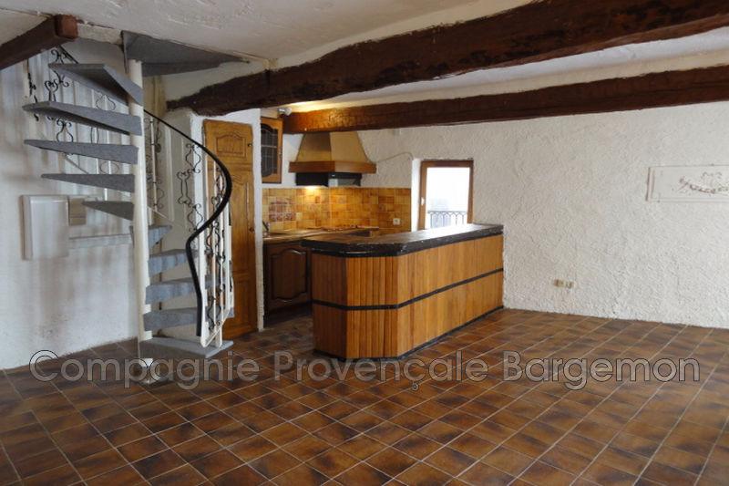 Photo n°3 - Vente appartement Bargemon 83830 - Prix sur demande