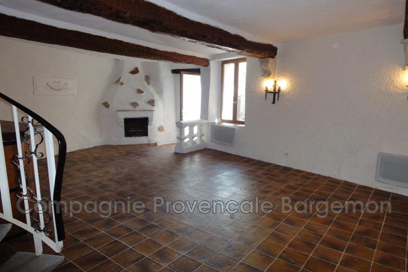 Photo n°4 - Vente appartement Bargemon 83830 - Prix sur demande