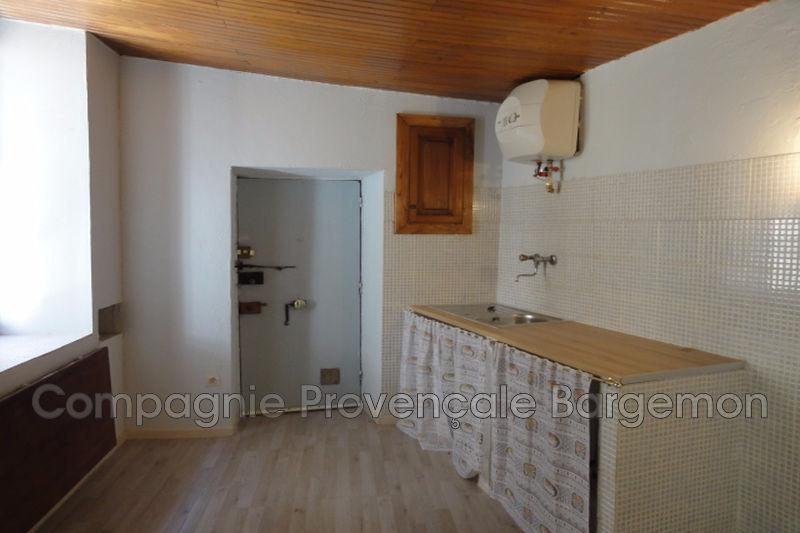 Photo n°5 - Vente appartement Bargemon 83830 - Prix sur demande
