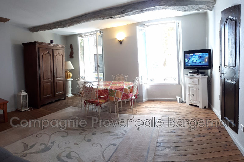 Appartement - Bargemon (83)   - 88 000 €