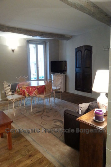 Photo n°9 - Vente appartement Bargemon 83830 - 88 000 €